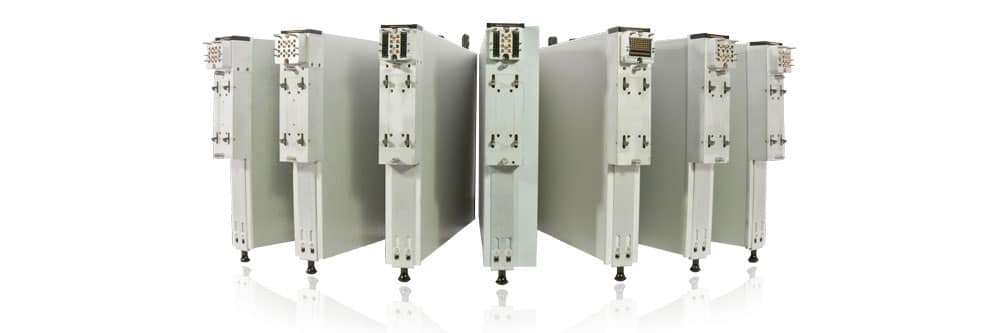 Test Instrument Modules