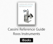 Cassini Reference Guide iBook